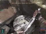 тайники игры сталкер тень чернобыля