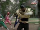 Могучме Рейнджеры Зео / Power Rangers Zeo 43