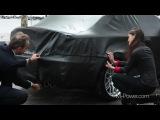 Новый ролик BMW 1 Series M Coupe