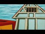 «Трагическая и поучительная история о мальчике Бобби, который любил деньги»  из мультфильма «Остров сокровищ»